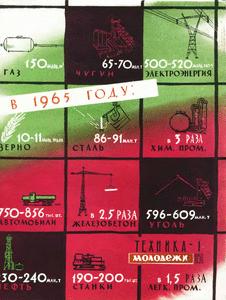 Техника - молодежи. Выпуск №1 за январь 1959 года.