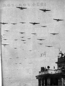 Техника - молодежи. Выпуск №4 за апрель 1934 года.